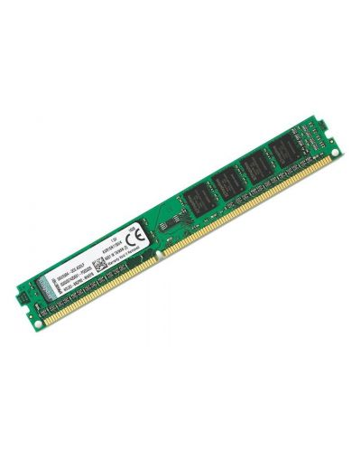 RAM памет Kingston 4GB 1600MHz DDR3 Non-ECC CL11 DIMM 1Rx8 - 1
