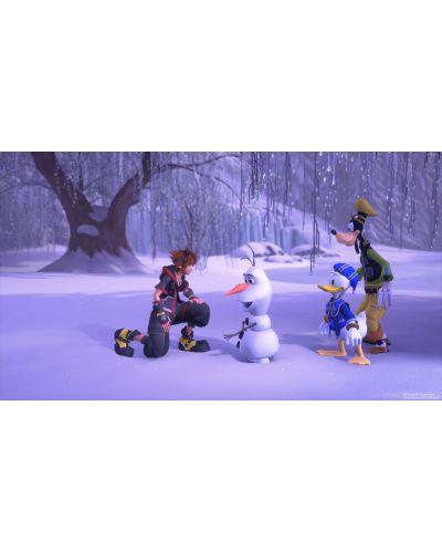 Kingdom Hearts III (PS4) - 15