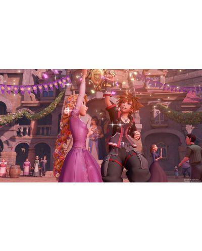 Kingdom Hearts III (PS4) - 10