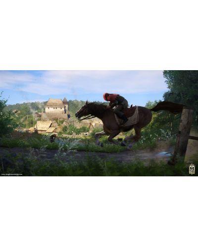 Kingdom Come: Deliverance - Royal Edition (PS4) - 11