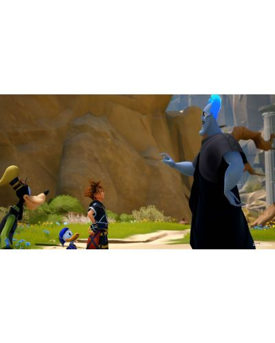 Kingdom Hearts III (Xbox One) - 8