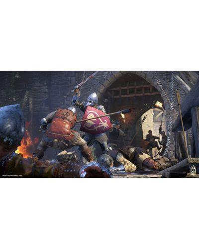 Kingdom Come: Deliverance - Royal Edition (PS4) - 10