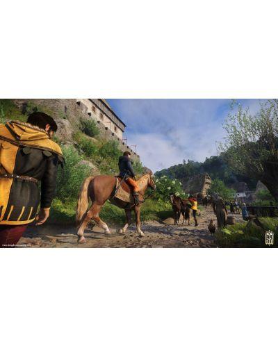 Kingdom Come: Deliverance - Royal Edition (PS4) - 6