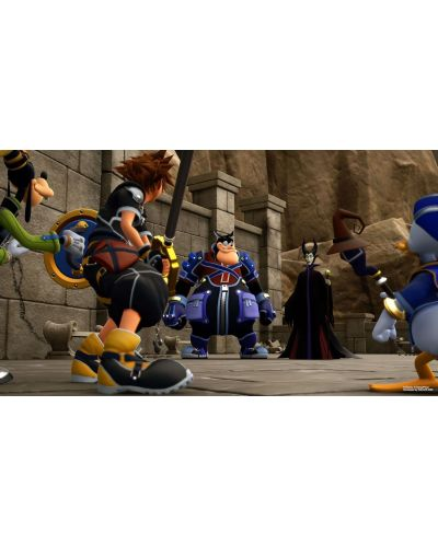 Kingdom Hearts III (PS4) - 8