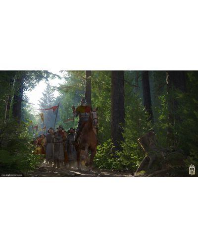 Kingdom Come: Deliverance - Royal Edition (PS4) - 8