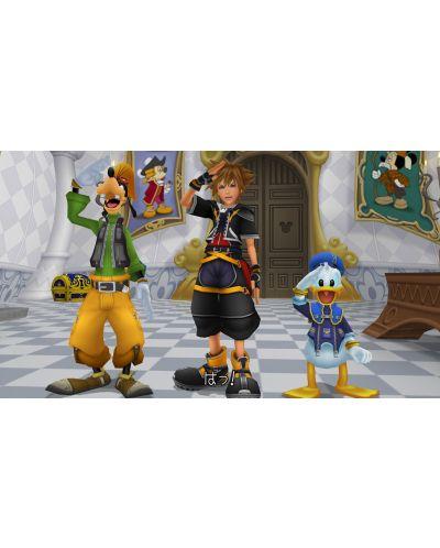 Kingdom Hearts HD 1.5 and 2.5 Remix (PS4) - 5