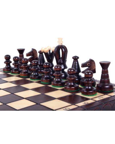 Шах Sunrise - King's Chess, малък - 2