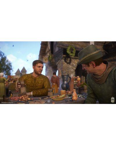 Kingdom Come: Deliverance - Royal Edition (PS4) - 5