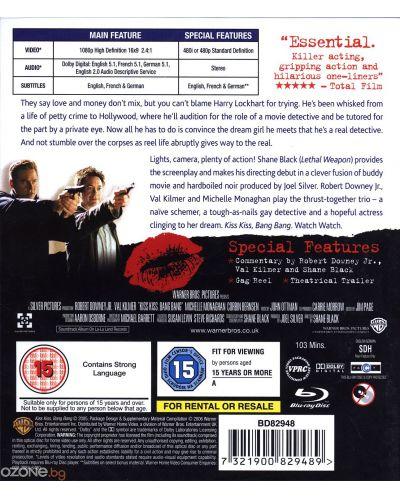 Kiss Kiss Bang Bang (Blu-Ray) - 2