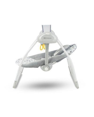 Люлка KinderKraft Flo - Розова - 3