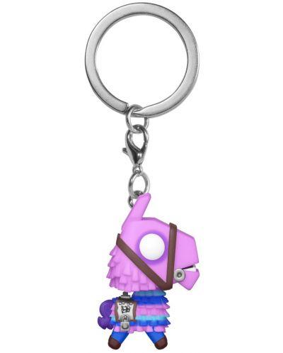 Ключодържател Funko Pocket Pop! Fortnite - Loot Llama - 1