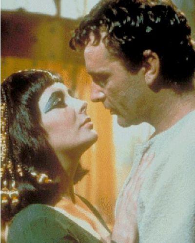 Клеопатра (Blu-Ray) - 3
