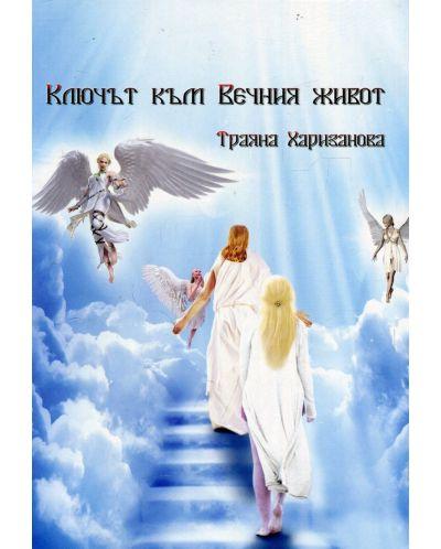 klyuchat-kam-vechniya-zhivot - 1