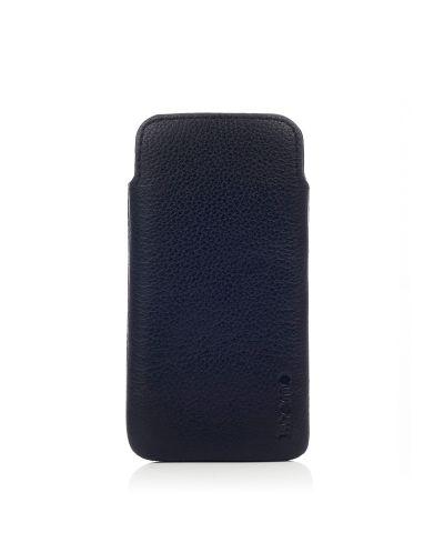 Knomo Ultraslim Pouch за iPhone 5 -  черен - 2