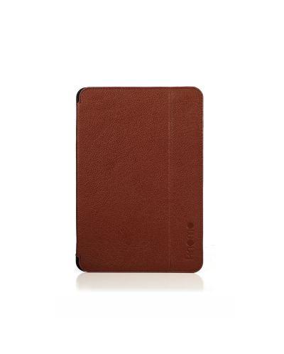 Knomo Folio - кафяв - 1