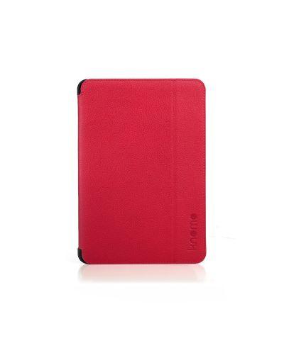 Knomo Folio - червен - 1