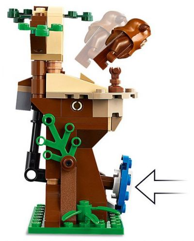 Конструктор Lego Star Wars - Action Battle Endor Assault (75238) - 7