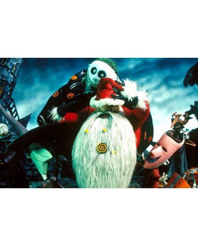 Кошмари преди Коледа (DVD) - 4