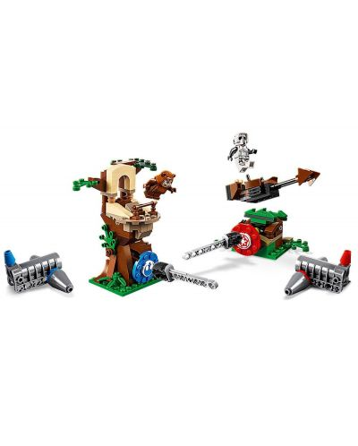 Конструктор Lego Star Wars - Action Battle Endor Assault (75238) - 4