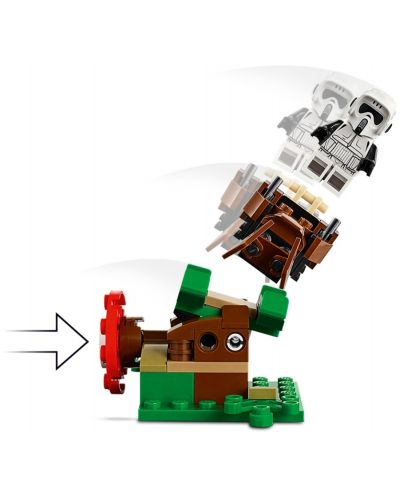 Конструктор Lego Star Wars - Action Battle Endor Assault (75238) - 6
