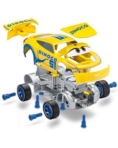 Сглобяем модел Revell Junior Kit - Колите 3, Круз Рамирес, със звук и светлини (00862) - 3
