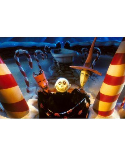 Кошмари преди Коледа (DVD) - 5