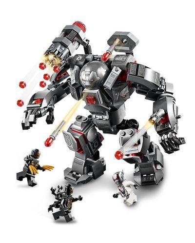 Конструктор Lego Marvel Super Heroes - War Machine Buster (76124) - 3