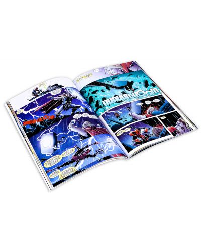 "Колекция ""Marvel Universe"" - 6"