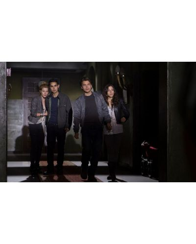 Когато падне мрак (Blu-Ray) - 9
