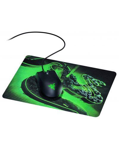 Комплект мишка и пад Razer - Abyssus Lite & Goliathus Mobile Construct Ed. - 3