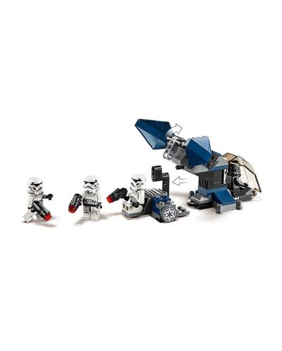 Конструктор Lego Star Wars - Imperial Dropship (75262) - 3