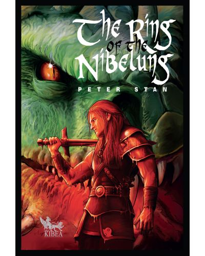 The Ring of the Nibelung - 1