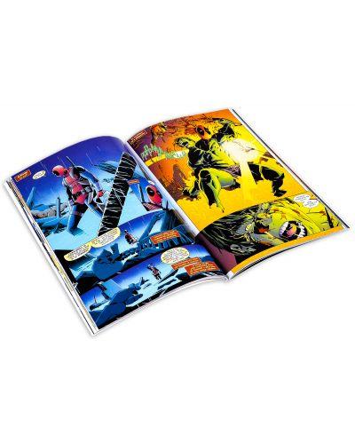 "Колекция ""Marvel Universe"" - 5"