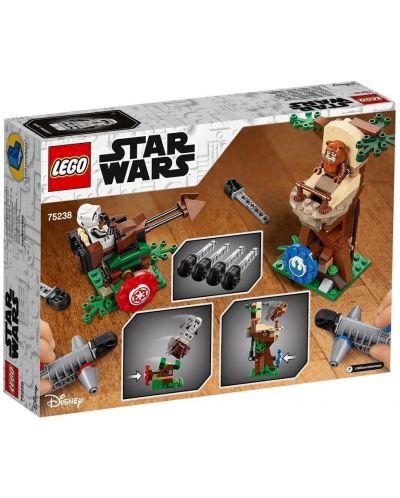 Конструктор Lego Star Wars - Action Battle Endor Assault (75238) - 2