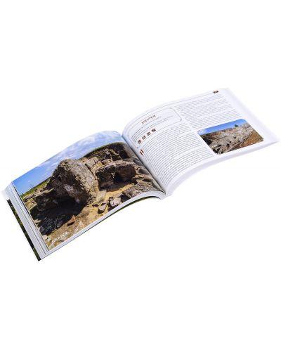 Фото пътеводител на крепости и антични градове в България - 5