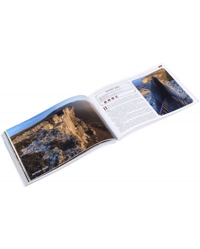 Фото пътеводител на крепости и антични градове в България - 7