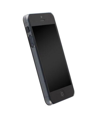 Krusell Avenyn Undercover за iPhone 5 -  черен - 2