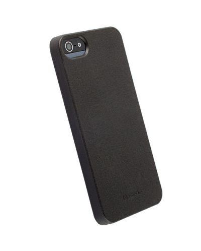 Krusell BioCover за iPhone 5 -  черен - 1