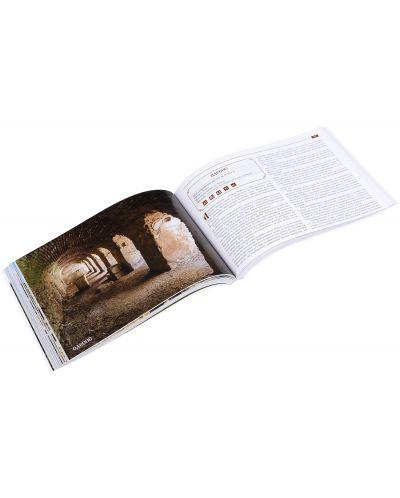 Фото пътеводител на крепости и антични градове в България - 6