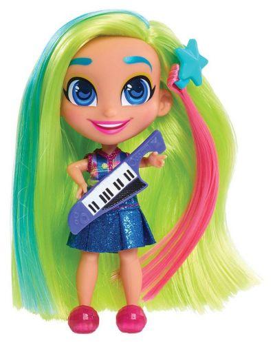 Кукла с изненади Just Play - Hairdorables, серия 1, асортимент - 5