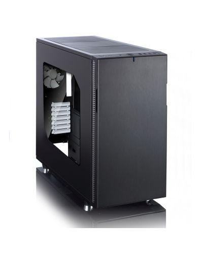 Кутия Fractal Design Define R5 + прозрачен капак - 1
