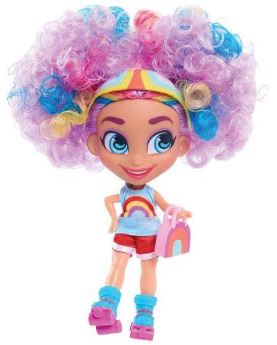 Кукла с изненади Just Play - Hairdorables, серия 1, асортимент - 3