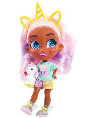 Кукла с изненади Just Play - Hairdorables, серия 1, асортимент - 6