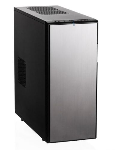 Кутия Fractal Design Define XL R2 Titanium - 1