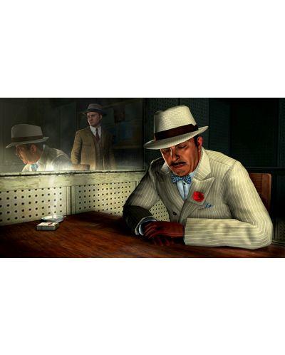 L.A. Noire (PS4) - 7