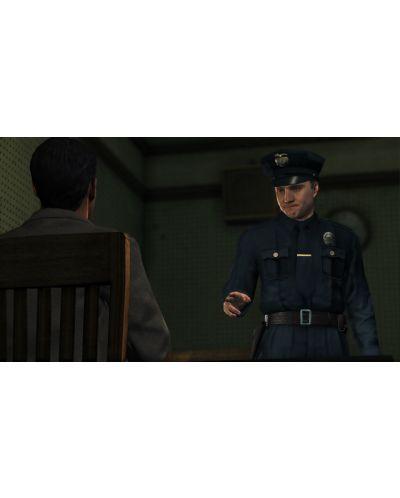 L.A. Noire (Xbox One) - 4