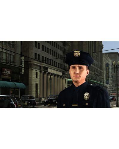 L.A. Noire (PS4) - 9
