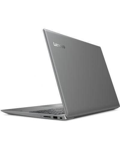 "Лаптоп Lenovo IdeaPad 720-15IKB, i7-7500U - 15.6"", 4GB, 1TB - 1"