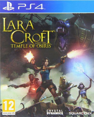 Lara Croft and The Temple of Osiris (PS4) - 1