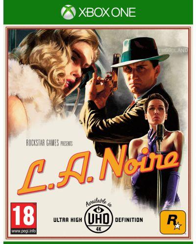 L.A. Noire (Xbox One) - 1